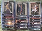 2018-2019 Prizm Rookie lot. (17 Total) All different players ( See Pictures)