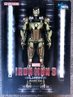2013 Upper Deck Iron Man 3 Hall of Armor Gallery and Guide 36