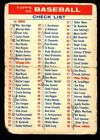 And the Bracket Battle Champion for the Best Topps Baseball Set Ever Is... 46