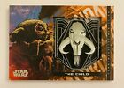 2020 Topps The Mandalorian Journey of the Child Trading Cards 23