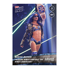 2020 Topps Now WWE Wrestling Cards Checklist 8