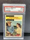 1958 Topps TV Westerns Trading Cards 36