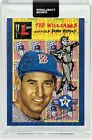 20 Greatest Ted Williams Cards of All-Time 33