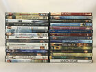 Christian DVDs Nativity Story Fireproof Facing Giants Inheritance Lot of 30