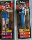 Rusty Wallace NASCAR Pez Dispenser 2 Pack New In Packaging Helmet & Hauler