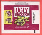 1965 Topps Ugly Stickers Trading Cards 5