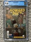 1986 Topps Howard the Duck Trading Cards 9