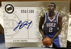Luol Deng Joins David Bowie on UK Currency 15
