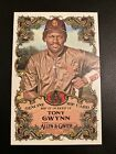 Tony Gwynn Cards and Memorabilia Guide 11