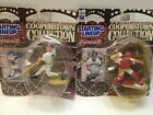 1997 Starting Lineup Mickey Mantle Johnny Bench Cooperstown Collection new