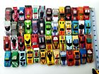 LOT of 52 Vintage Matchbox Cars 1980s Race Cars Ferrari Firebird BMW Starfire