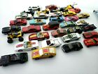 LOT Of 34 Vintage HOT WHEELS 80s 70s Collection Cars Trucks Die Cast Plastic