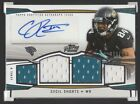 2013 Topps Prime Football Cards 37