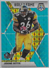 Top 5 Jerome Bettis Football Cards to Celebrate His Hall of Fame Induction 7