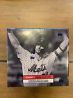 2020 Topps X Pete Alonso Curated Set Exclusive Rare New York Mets *SEALED BOX*