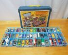 Vintage Lot Of Hot Wheels Matchbox Yat Ming 1970s 1960s Cars