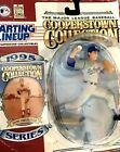 Cooperstown Collection - Don Drysdale Figurine and Card -1995 Starting Lineup