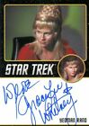 2020 Rittenhouse Star Trek TOS Archives and Inscriptions Trading Cards 38