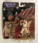 NEW~LOU GEHRIG~NEW YORK YANKEES~2000 STARTING LINEUP-MLB ALL CENTURY TEAM