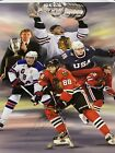 Patrick Kane Hockey Cards: Rookie Cards Checklist and Memorabilia Buying Guide 72
