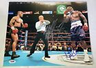 Evander Holyfield Boxing Cards and Autographed Memorabilia Guide 45