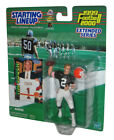 NFL Football Starting Lineup Tim Couch Cleveland Browns 1999-2000 Extended Serie