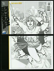 2012 Cryptozoic DC Comics The New 52 Trading Cards 21