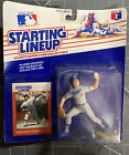 1988 MLB Starting Lineup Figure FERNANDO VALENZUELA Dodgers (NEW)