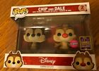 Funko Pop Chip and Dale Vinyl Figures 21
