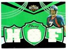 2006 Topps Triple Threads Football 21