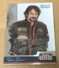 2007 DONRUSS AMERICANA TOM SAVINI AUTO # 364 PRIVATE SIGNINGS SIGNED AUTOGRAPH