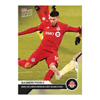 2020 Topps Now MLS Soccer Cards Checklist 17