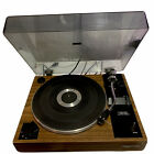 Vintage Realistic Belt Driven Turntable LAB 250 Record Player Phonograph Tested