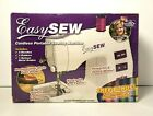 NEW Easy Sew Cordless Portable Sewing Machine As Seen on TV Invention Channel