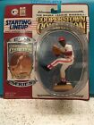 Bob Gibson St. Louis Cardinals Starting Lineup MLB 1995 Cooperstown Collection