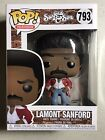 Funko Pop Sanford and Son Vinyl Figures 8