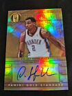 Pay Dirt! 2012-13 Panini Gold Standard Basketball Mother Lode Autographs Guide 57