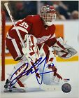 Dominik Hasek Cards, Rookie Cards and Autographed Memorabilia Guide 36