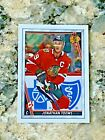 2021-22 Topps NHL Sticker Collection Hockey Cards 15