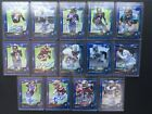2015 Topps Chrome Football Cards 44
