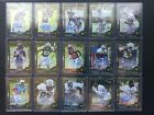 2015 Topps Chrome Football Cards 45