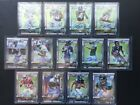 2015 Topps Chrome Football Cards 47