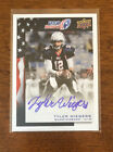 2015 Upper Deck USA Football Cards 11