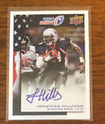 2015 Upper Deck USA Football Cards 12