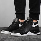 New Nike Air Flight Legacy Basketball Shoes Athletic Classic Black White Szs