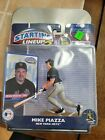 Mike Piazza New York Mets 2001 MLB Starting Lineup 2 Action Figure New Unopened
