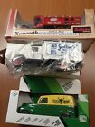 ERTL DIE CAST CAR BANK LOT OF 3