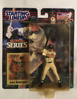 NEW~ALEX RODRIGUEZ~SEATTLE MARINERS~2000 STARTING LINEUP Figure-EXTENDED SERIES