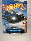 Hot Wheels 2020 Ford Mustang Shelby GT500 Super CUSTOM Painted  1 Of 1