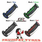 Progrip Handlebar Grips 601 Scooter Moped Dual Compound Grips Various Colours